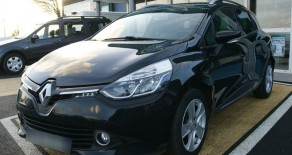 RENAULT CLIO IV ESTATE BUSINESS 1.5DCI 90CV