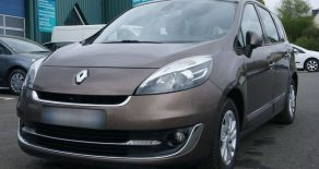 RENAULT GRAND SCENIC III 1.5DCI 110CV FAP DYNAMIQUE